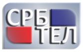 SrbTel logo